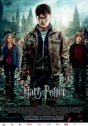 Harry Potter and the Deathly Hallows : Part 2 - Harry Potter si Talismanele Mortii : Partea 2 2011