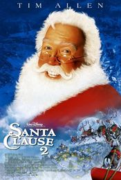 The Santa Clause 2 - Mos Craciun cauta Craciunita 2002