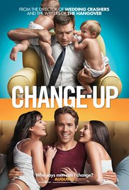 The Change-Up - Daca as fi...tu 2011