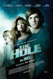 The Hole - Gaura misterioasa 2009