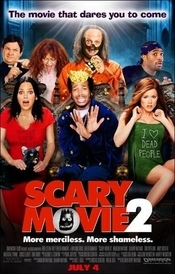 Scary Movie 2 - Comedie de Groaza 2 2001