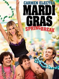 Mardi Gras : Spring Break 2011