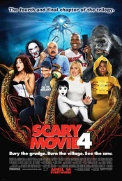 Scary Movie 4 - Comedie de groaza 4 2006