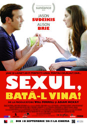 Sleeping with Other People - Sexul, bata-l vina! 2015