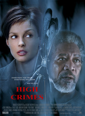 High Crimes - Crima de inalta tradare 2002
