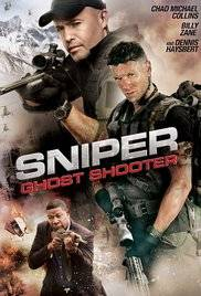 Sniper : Ghost Shooter 2016