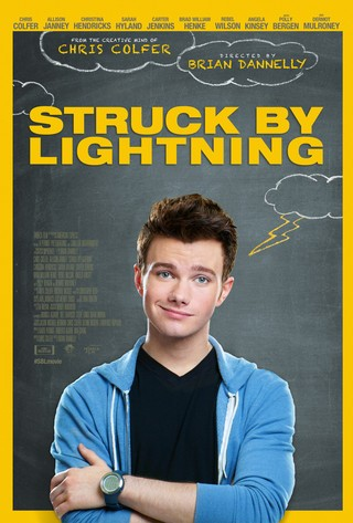 Struck by Lightning - Lovit de fulger 2012