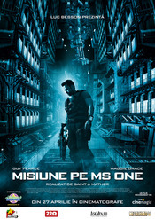 Lockout - Misiune pe MS One 2012