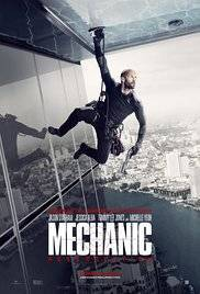 Mechanic: Resurrection - Mecanicul 2 2016