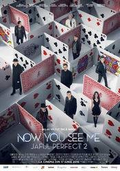 Now You See Me 2 - Jaful Perfect 2 2016