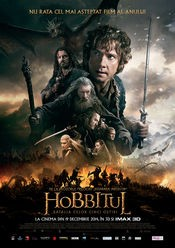 The Battle of the Five Armies - Hobbitul : Batalia celor cinci ostiri 2014