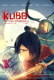 Kubo and the Two Strings - Kubo si lauta magica 2016