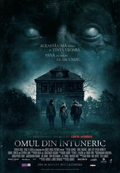 Don't Breathe - Omul din intuneric 2016