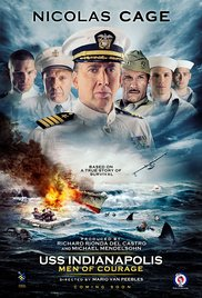 USS Indianapolis : Men of Courage 2016