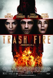 Trash Fire 2016
