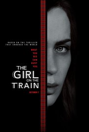 The Girl on the Train - Fata din tren 2016