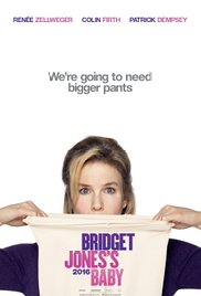 Bridget Jones's Baby - Bridget Jones insarcinata 2016