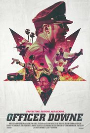 Officer Downe 2016