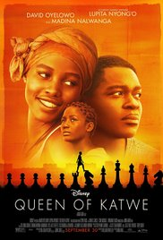 Queen of Katwe 2016