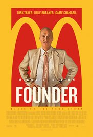 The Founder - Fondatorul 2016