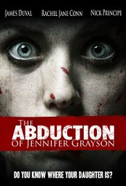 The Abduction of Jennifer Grayson 2017