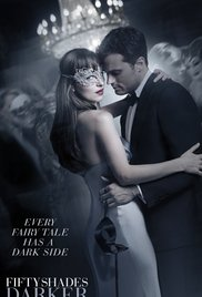 Fifty Shades Darker - Cincizeci de umbre intunecate 2017